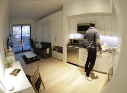 Small Picture NYC could allow more micro apartments NY Daily News