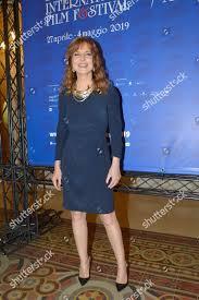 Giuliana De Sio Redaktionelles Stockfoto – Stockbild