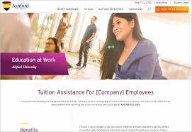 tuition corporate partnerships university dedicated support for you and your employees