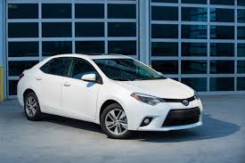 News: 2014 Toyota Corolla starts at $16,800 with 6-Speed Manual ...