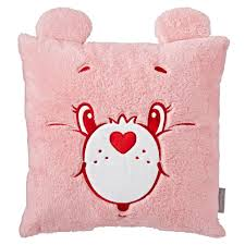 Care Bears Cheer Bear Throw Pillow