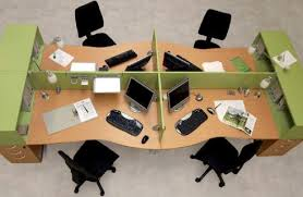 person office desk. Modular Office Furniture Person Desk