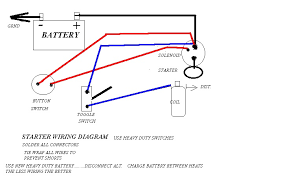 nick s demolition derby page here s a diagram on how to do the wiring