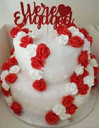 Engagement Cakes Designs Tips To Make It Personalized Jeremisep