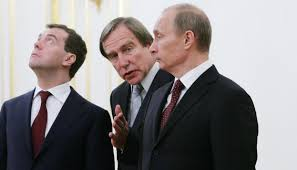 Навальный сможет баллотироваться в президенты после 2028 года, - ЦИК РФ - Цензор.НЕТ 5532