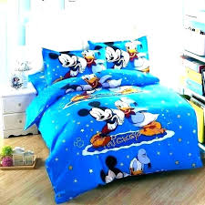 mickey mouse clubhouse bedding set mickey mouse comforter set full and twin size bedding quilt m mickey mouse clubhouse bedding set