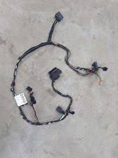 saab 9 3 wiring looms saab 9 3 2003 driver off side front door wiring loom harness 12803127