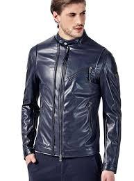 stretch eco biker jacket