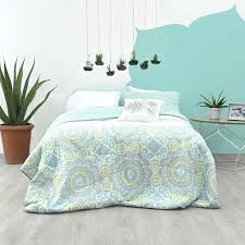 mint bedding mint bed sheets cotton bed sheets mint and gray mandala comforter mint green chevron