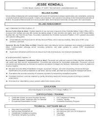Modest Decoration Medical Records Clerk Job Description For Resume ...