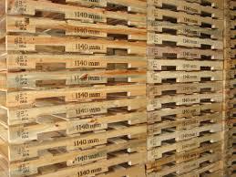 light weight air freight pallet wooden pallet
