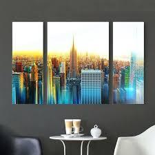 glass print wall art glass print multi panel abstract glass wall art set tempered glass print