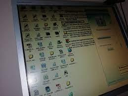 Windows XP fareyi görmüyor