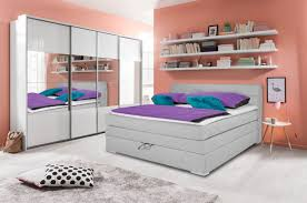 Schlafzimmer Luca Roller