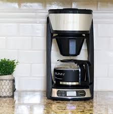 Bunn 10-Cup HB Heat N' Brew Programmable Coffee Maker & Reviews ...