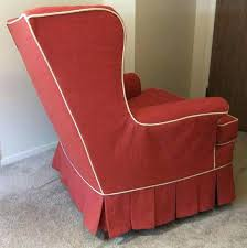 extra large wingback chair large wing chair slipcover big duck canvas slipcover for my chair in extra large wingback chair