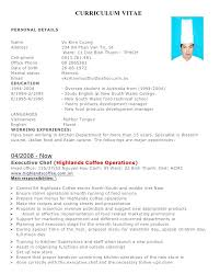 Excellent Ideas Pastry Chef Resume Chef Resume Examples Entry Level