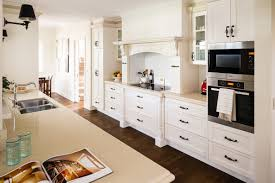 rustic white country kitchens. Rustic Farmhouse Kitchen Country Decor . White Kitchens D