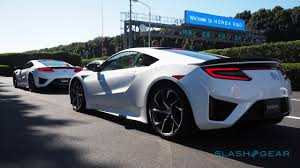 2nd Generation Acura NSX Reviews - AcuraZine - Acura Enthusiast ...