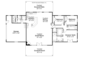 house plans with open floor plan 2400 sq ft house plans rancher house plans