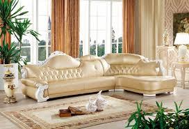 l shape furniture. American Leather Sofa Set Living Room China L Shape Corner Wooden Frame Furniture