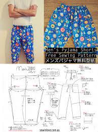 Pajama Pants Sewing Pattern Awesome Decorating Design