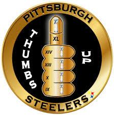 Pittsburgh Steeler Logo 01