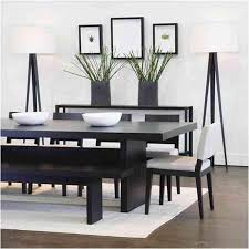 round dining table with bench best of fresh narrow dining table with bench