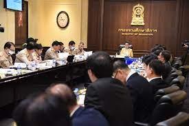 """บอร์ด กช.รับทราบรายงาน """"สารสาสน์"""" - สำนักข่าวไทย อสมท"""