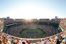 Indian Wells Tennis Center Seating Chart Official Tickets Packages