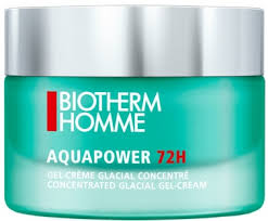 Гель <b>Biotherm</b> Aquapower 72h Concentrated Glacial Hydrator 50мл ...