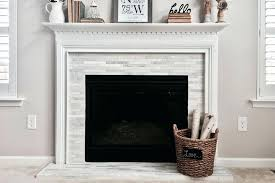 replacing fireplace tile narrow thin tile fireplace remove fireplace floor tile replacing fireplace tile