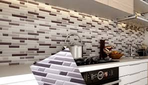 view larger image l and stick tile backsplash