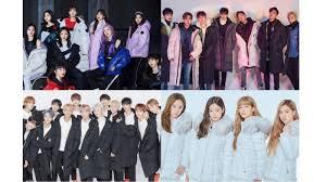Bts Gaon Chart Kpop Awards 2018 Daftar Pemenang 8th Gaon Chart Music Awards 2018 Bts Bawa
