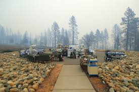 California Fire Death Toll Now at 44 With Discovery of 13 More ...