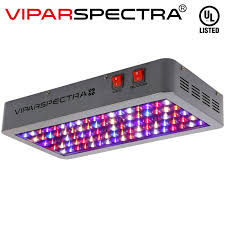 Ebay India Led Lights Details About Viparspectra Reflector Series 450w Led Grow Light Full Spectrum For Hydroponics