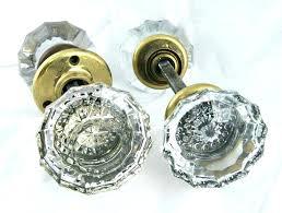 door knobs locking glass door knobs with lock home blog the best of antique locking glass