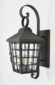 craftsman style lighting. Craftsman Style Lantern EX042N Lighting T