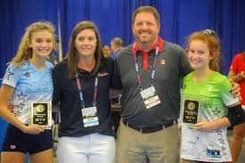 South wins AHSAA All-Star Volleyball Match