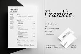 Resumecv Frankie