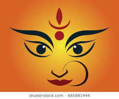 Image result for durga maa image