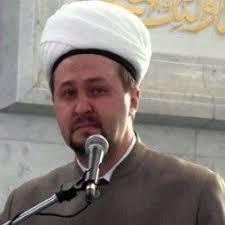 Кол Шәриф мәчете имамына карата җинаять эше кузгатылган Матбугат ру Кол Шәриф мәчете имамына карата җинаять эше кузгатылган