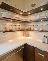 Kitchen Corner Shelves Kitchen Corner Shelves Ideas
