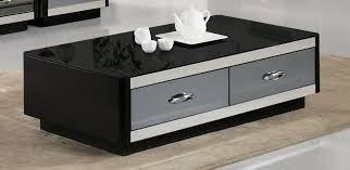american eagle ct modern black coffee table drawers small with storage ottomans baskets ikea gloss square canada uk tables drinker metal glass cocktail