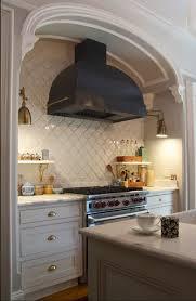 beveled arabesque by indigo ochre design