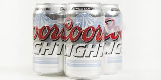 coors light the bluer the mounns are on the can the better christopher gardiner shutterstock