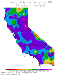 California Annual Rainfall Chart Recordrainfall Southern California Weather Notes