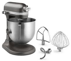kitchenaid 8 quart commercial stand mixer. kitchenaid commercial 8 qt stand mixer (nsf certified) - dark pewter | everything kitchens quart c