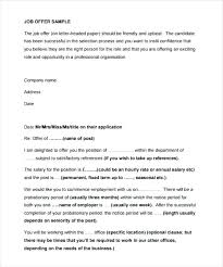 Job Letter Template From Employer Probation Letter Template New Employee Probation Letter Template