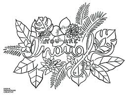 Growth Mindset Coloring Pages Inspirational Growth Mindset Coloring